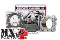STANDARD BORE CYLINDER KIT KAWASAKI  KFX 400 2003-2006 CYLINDER WORKS 40001-K02 90 MM