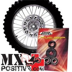 FRONT WHEEL BEARING KITS POLARIS RANGER 800 4X4 2010-2013 PIVOT WORKS PWFWK-P10-000