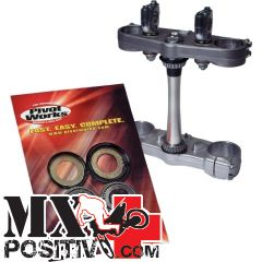 STEERING STEM BEARING KITS YAMAHA  WARRIOR 350 1988-2004 PIVOT WORKS PWSSK-Y06-450