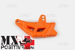 CRUNA PASSACATENA KTM EXC 250 2008-2010 UFO PLAST KT03099127   ARANCIO/ORANGE