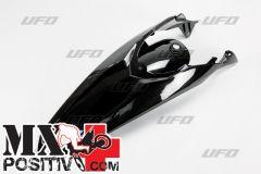 REAR FENDER KTM SX 250 2016 UFO PLAST KT04024001   NERO/BLACK
