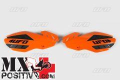 PARAMANI FLAME KTM SX-F 250 2014-2020 UFO PLAST KT04079127   ARANCIO / ORANGE