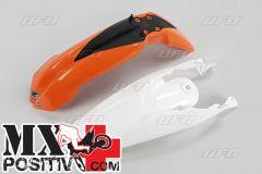 KIT PARAFANGHI KTM SX-F 250 2011-2012 UFO PLAST KTFK509999   OEM ORIGINALE