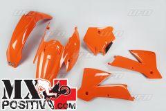 KIT PLASTICHE KTM SX-F 450 2004-2004 UFO PLAST KTKIT502999  KT03074127, KT03076127, KT03065127, KT03075127 OEM