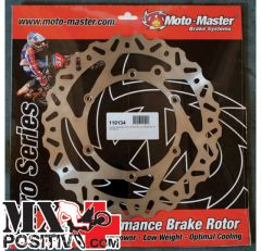 REAR BRAKE DISC NITRO HONDA CR 125 1995-2001 MOTOMASTER -  NITRO
