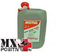 PULITORE SGRASSANTE KTM EXC-F 450 2004-2012 MOTUL 714.01.46  20LT