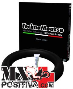 "MOUSSE HUSQVARNA TE 250 2014-2018 TECHNOMOUSSE M003s CERCHIO 18"" 120/90 ENDURO SOFT POST"