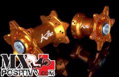 MOZZO KAWASAKI KX 250 F 2006-2014 KITE 20.105.0 ELITE ANTERIORE ROSSO/RED