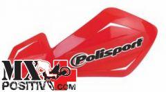 PARAMANI UNIVERSALE FREEFLOW LITE GAS GAS EC 450  2007-2013 POLISPORT P8305800040   ROSSO