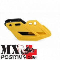 CRUNA PASSACATENA PERFORMANCE SUZUKI RMZ 450 2005-2018 POLISPORT P8458300002   GIALLO