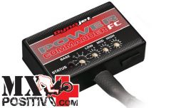 FUEL INJECTION MODULE POWER COMMANDER FC SUZUKI LT-R 450 2009-2010 DYNOJET EFC20019