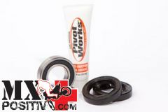 FRONT WHEEL BEARING KITS YAMAHA  WR 250F 2001-2019 PIVOT WORKS PWFWK-Y07-421
