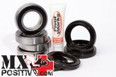 FRONT WHEEL BEARING KITS YAMAHA  BIG BEAR 400 4X4 IRS 2000-2012 PIVOT WORKS PWFWK-Y11-043