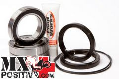 REAR WHEEL BEARING KIT SUZUKI  LT-R 450 2006-2007 PIVOT WORKS PWRWK-S25-400