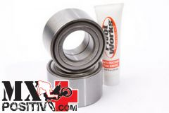 REAR WHEEL BEARING KIT YAMAHA  BIG BEAR 400 4X4 IRS 2007-2012 PIVOT WORKS PWRWK-Y27-600