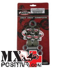 KIT CUSCINETTI FORCELLONE KTM  450 XC-W 2007-2014 PIVOT WORKS PWSAK-T04-542