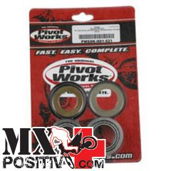 STEERING STEM BEARING KITS HONDA  CR 125R 1990-1992 PIVOT WORKS PWSSK-H01-521