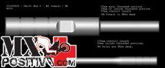 ASTINA KAWASAKI ZX-10R 2011-2015 DYNOJET 32104060+32104030