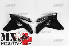 FIANCHETTI RADIATORE SUZUKI RMZ 450 2007 UFO PLAST SU04905001   NERO/BLACK