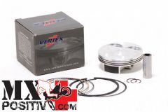 PISTON BETA RR 125  2006-2012 VERTEX 23349 53.97