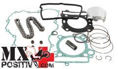 KIT SOSTITUZIONE PISTONE KTM EXC-F 250 2009-2012 VERTEX VTKTC23235A 75.96  COMPR 12,8:1