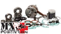 KIT REVISIONE MOTORE COMPLETO SUZUKI RM 65  2005 WRENCH RABBIT WR101-050