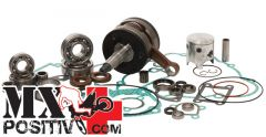 COMPLETE BOTTOM END KIT KTM 50 SX  2013-2016 WRENCH RABBIT WR101-159