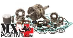 KIT REVISIONE MOTORE COMPLETO KTM 65 XC  2009 WRENCH RABBIT WR101-055