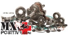 COMPLETE BOTTOM END KIT KAWASAKI KFX 400  2005-2006 WRENCH RABBIT WR101-061