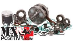 COMPLETE BOTTOM END KIT KTM 200 XC-W 2006-2012 WRENCH RABBIT WR101-129