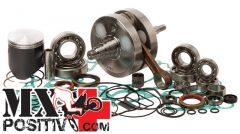 KIT REVISIONE MOTORE COMPLETO KTM 250 XC-F 2014-2015 WRENCH RABBIT WR101-161