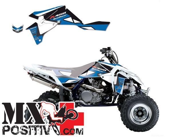 2006-2011 SUZUKI LT-R 450