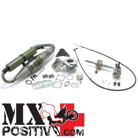 VARIATORE MOTOFORCE RACING 5.5//6 15X12MM MBK 50 CW Booster Spirit 1996-2014